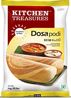 Kitchen Treasures Dosa Podi – 1Kg
