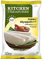 Kitchen Treasures Appam Idiappam Powder – 1Kg