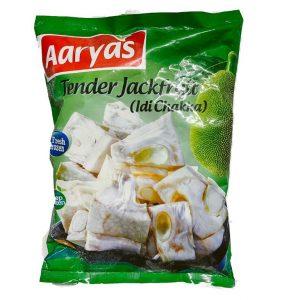 Aaryas Tender Jackfruit – 454g