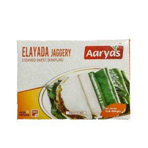 Aaryas Elayada Jaggery – 454g