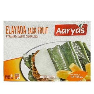 Aaryas Elayada JackFruit – 454g