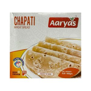 Aaryas Chappathi Family Pack – 908g