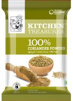 Kitchen Treasures Coriander Powder – 250g