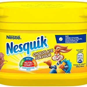 Nesquick Choclate Drum – 300g