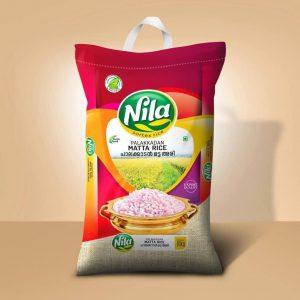 Nila Matta Rice – 10Kg