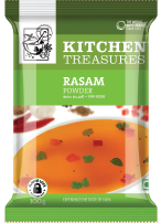 Kitchen Treasures Rasam Powder – 200g