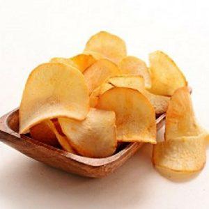 Kerala Taste Tapioca Chips – 100g