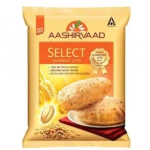 Aashirvad Atta – 5kg