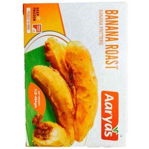 Aaryas Banana Roast – 454g
