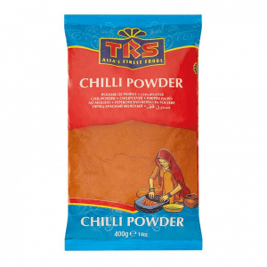 TRS Chilli Powder – 400g