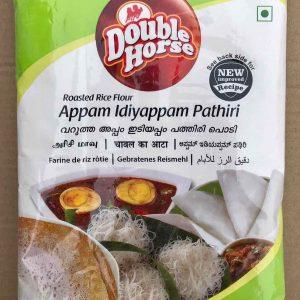 Double Horse Appam Idiyappam Podi – 1kg