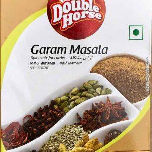 Double Horse Garam Masala – 100g