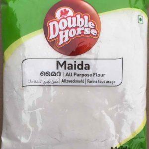 Double Horse Maida – 750g