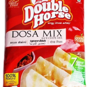 Double Horse Dosa Mix – 1kg