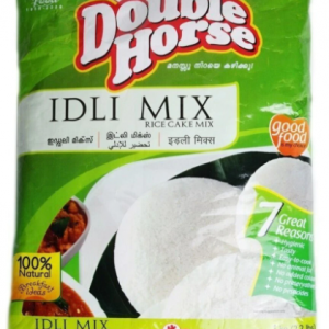 Double Horse Idli Mix – 1kg