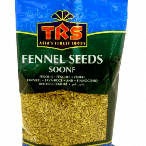 TRS Fennel Seeds – 100g