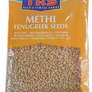 TRS Fenugreek seed – 100g