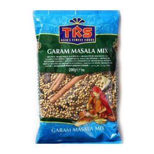 TRS Garam Masala Whole – 200g/500g