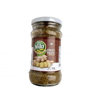 Nila Ginger Paste – 300g