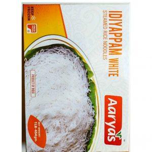 Aaryas Idiappam white – 454g