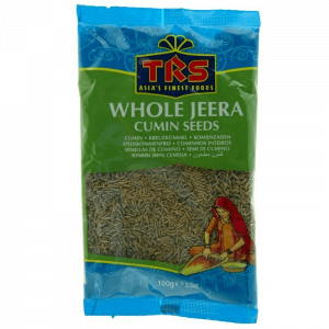 TRS Jeera Whole – 100g