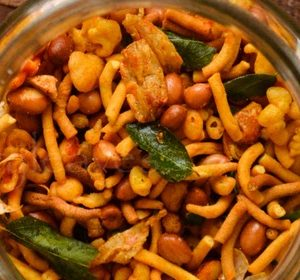 Kerala Taste Hot Mixture – 300g