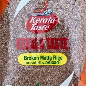 Kerala Taste Matta Broken Rice – 1 Kg