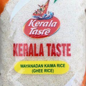 Kerala Taste Ghee Rice – 2Kg