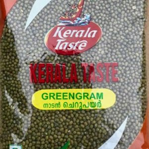 Kerala Taste Nadan Green Gram – 1Kg