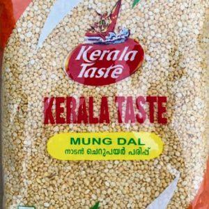 Kerala Taste Nadan Mung Dal – 1kg