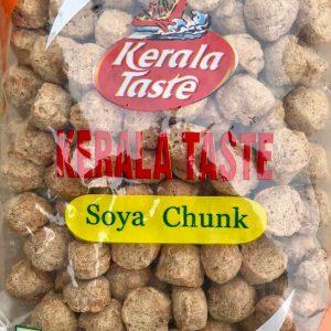 Kerala Taste Soya Chunk – 200g/400g
