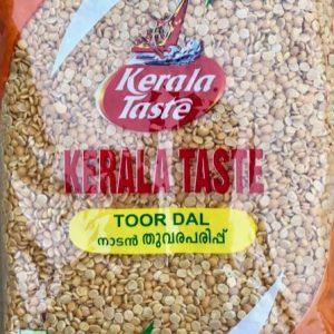 Kerala Taste Nadan Toor Dal – 1kg
