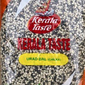 Kerala Taste Urid Dal Split With Skin( Chilka) – 1kg
