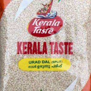 Kerala Taste Nadan Urid Dal Split – 1kg