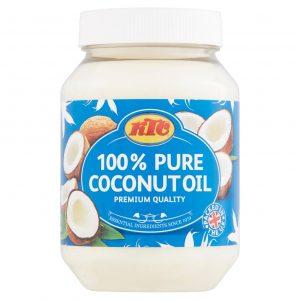 KTC Coconut Oil – 500ml