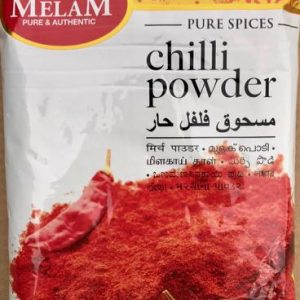 Melam Chilly Powder 500g