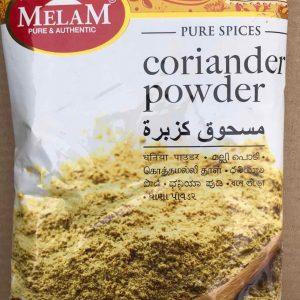 Melam Coriander Powder – 500g