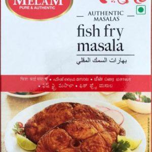 Melam Fish Fry Masala – 100g