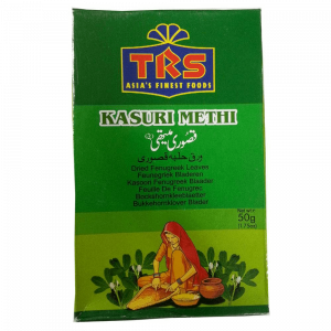TRS Methi Leaves – 50 g
