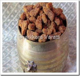 Kerala Taste Sharkara Varatti – 300g