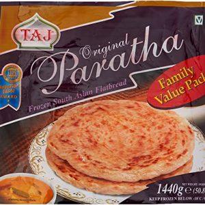 Taj Paratha Family Pack – 1.44kg