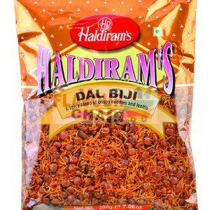 Haldirams Dal Biji – 200g – (Buy1 Get1 Free)