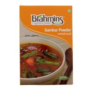Brahmins Sambar Powder – 200g
