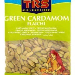 TRS Cardamoms Green – 50g