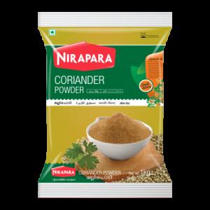 Nirapara Coriander Powder – 500g
