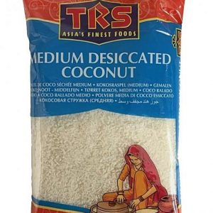 TRS Desiccated Coconut (Medium) – 1kg