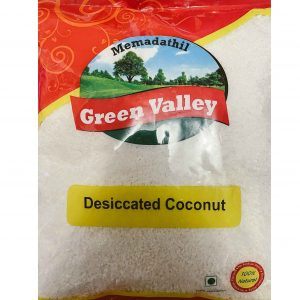 Green Valley Desiccated Coconut – 700g