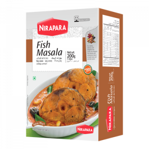 Nirapara Fish Masala Powder – 200g