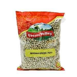 Green Valley Nadan Green Peas – 1 kg