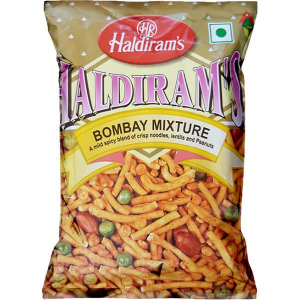 Haldiram Bombay Mixture – 200g